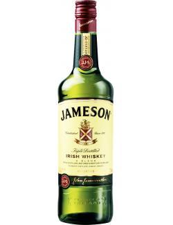 John Jameson Irish Whiskey  (700 ml) - 5011007024680