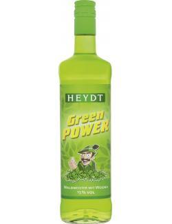 Heydt Green Power  (700 ml) - 4000486006622