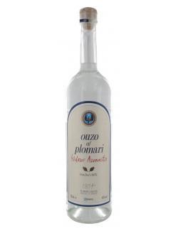 Isidoros Arvanitis Ouzo Plomari  (700 ml) - 5202413007019
