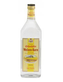 Schierhölter Weizen-Korn 32% Vol.  (700 ml) - 4007936009073