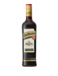 Bachmann Magenlikör 36% Vol.  (700 ml) - 4007675841194