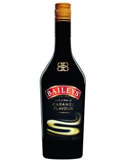 Baileys Caramel Flavour  (700 ml) - 4003922002066