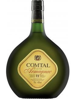 Comtal Fine Armagnac  (700 ml) - 4062400124416