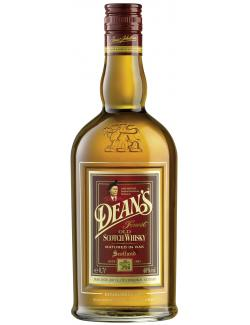 Deans Finest Old Scotch Whisky  (700 ml) - 4062400076500