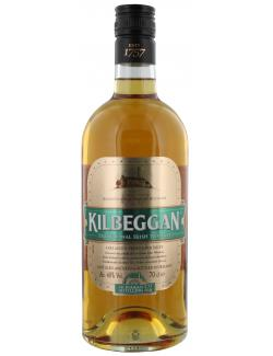 Kilbeggan Irish Whiskey  (700 ml) - 4072500011806