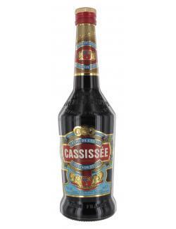 Cassissee Original  (700 ml) - 4062400121484