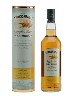 The Tyrconnell Single Malt Irish Whiskey Madeira Cask 10 years  (700 ml) - 5099357005641