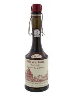 Château du Breuil Calvados  (700 ml) - 3103821704007