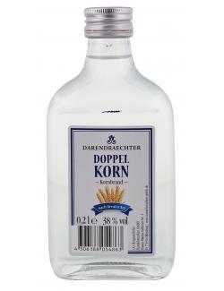 Darendraechter Doppelkorn  (200 ml) - 4306188054863