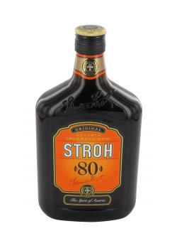 Stroh Original Austria Inländer Rum  (500 ml) - 4062400057707