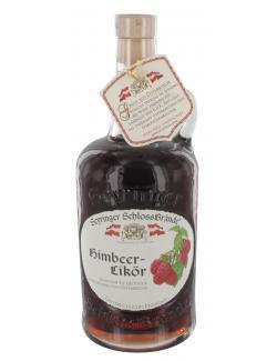 Seyringer Himbeer-Likör  (500 ml) - 9002280310375