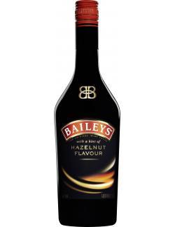 Baileys Hazelnut  (700 ml) - 4003922001960