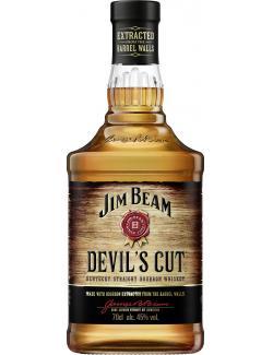Jim Beam Devil