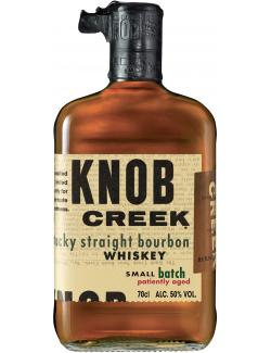 Knob Creek Bourbon Whiskey  (700 ml) - 5010196191968