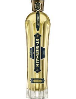 St. Germain Holunderblütenlikör  (700 ml) - 5014271796161