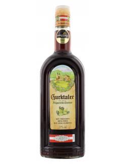 Gurktaler Der milde Alpenkräuter  (700 ml) - 90067518