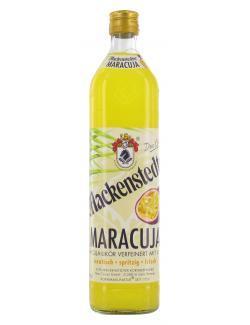 Mackenstedter Maracuja  (700 ml) - 4044900105126