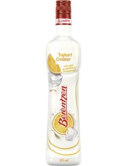 Berentzen Tropical Yoghurt  - 4038600106408