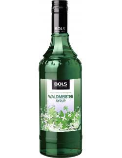 Bols Sirup Waldmeister  (750 ml) - 8716000968494
