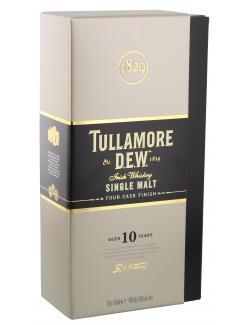 Tullamore Dew Single Malt  (700 ml) - 5011019260809