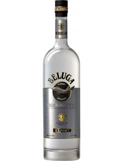 Beluga Noble Russian Vodka  (700 ml) - 4603928000976