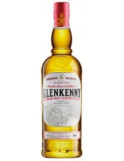 Glenkenny Blended Malt Scotch Whisky  (700 ml) - 4062400225007
