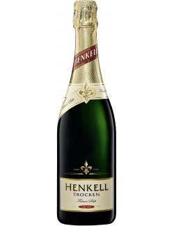 Henkell Sekt trocken  (750 ml) - 4003310011625