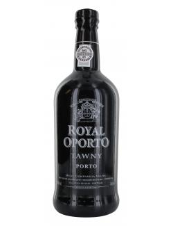 Royal Oporto Tawny  (750 ml) - 4062400714112