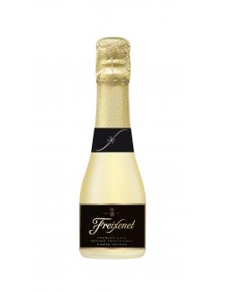 Freixenet Premium Cava Carta Nevada Seco trocken  (200 ml) - 4002160033252