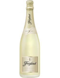Freixenet Semi Seco Carta Nevada halbtrocken  (750 ml) - 8410036002015