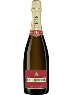 Piper-Heidsieck Champagne Brut  (750 ml) - 4072500712321