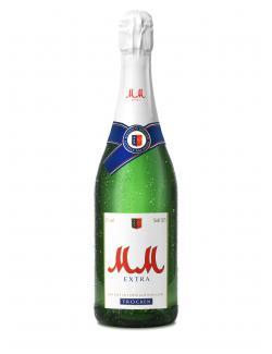 MM Extra Sekt  (750 ml) - 4011900800108