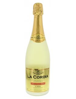 La Cordia Semi Seco  (750 ml) - 4306188145547