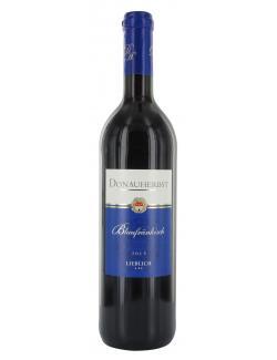 Donauherbst Blaufränkisch lieblich  (750 ml) - 4002301095613