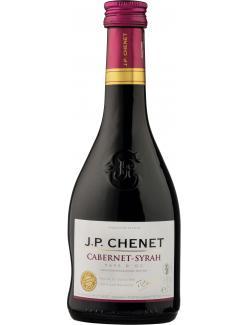 J.P. Chenet Cabernet Syrah  (250 ml) - 3263286324216