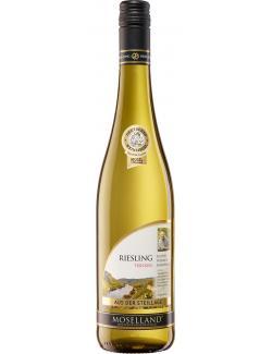 Moselland Riesling trocken  (750 ml) - 4006975006180