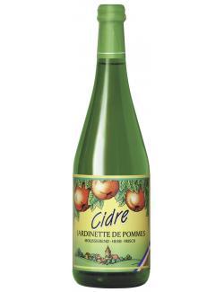 Les Celliers Associes Jardinette De Pommes lieblich  (750 ml) - 4006452008560