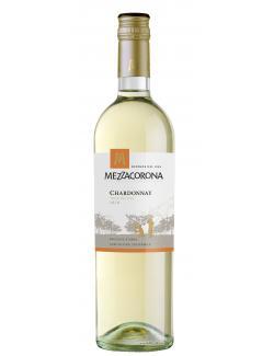 Mezzacorona Chardonnay Trentino DOC Weißwein trocken  (750 ml) - 8004305000118