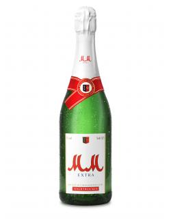 MM Extra Sekt  (750 ml) - 4011900820106