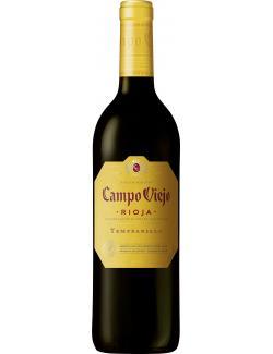Campo Viejo Rioja Tempranillo trocken  (750 ml) - 8410302106300