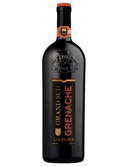 Grand Sud Grenache lieblich  (1 l) - 3263286350185