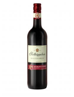 Rotkäppchen Spätburgunder  (750 ml) - 4014741380310