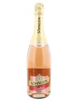 Söhnlein Brillant Rosé  (750 ml) - 4003310013681