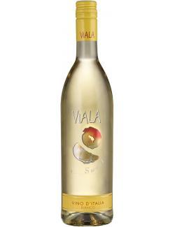 Viala Sweet Bianco Vino D