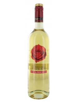 Weinkellerei Hechtsheim Rosière Weißwein süss & fruchtig  (750 ml) - 4049366000688