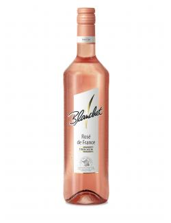 Blanchet Rosé de France Vin de France trocken  (750 ml) - 4001731814993