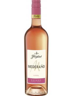 Freixenet Mederano Rosado Rosé halbtrocken  (750 ml) - 8410384004761