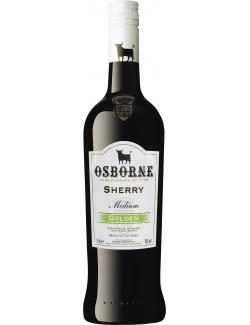 Osborne Sherry Rich Golden  (750 ml) - 8410337048033
