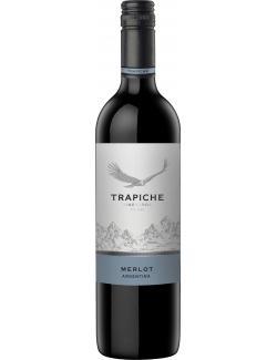 Trapiche Merlot trocken  (750 ml) - 7790240025415