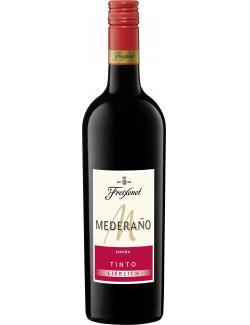 Freixenet Mederaño Tinto Rotwein lieblich  (750 ml) - 8410384004631